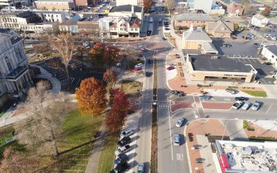 Downtown Special Improvement District Annual Meeting – November 18, 2020