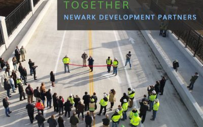 Newark Development Partners 2017 Annual Report