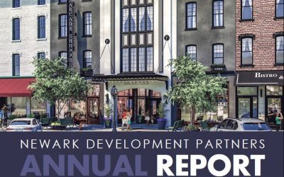 Newark Development Partners 2019 Annual Report